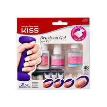 Brush-on Gel