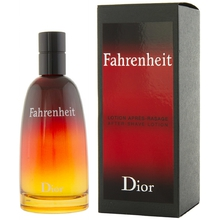 DIOR Fahrenheit After Shave ( voda po holení ) 100 ml
