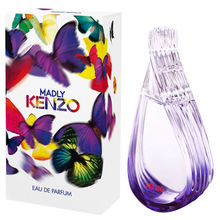 Madly Kenzo!