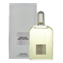 Grey Vetiver