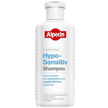 Hyposensitiv Shampoo