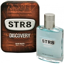 Discovery EDT