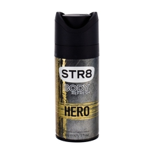Hero Deospray