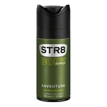 Adventure Deospray
