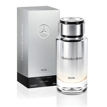 Silver EDT