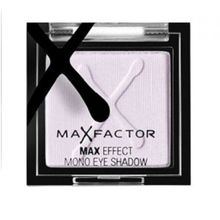 Max Factor Max Effect Mono Eyeshadow - Oční stíny 2 g - 03 Metallic Bbrown
