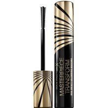 Max Factor Masterpiece Transform High Impact Volumising Mascara - Objemová řasenka s WOW efektem 12 ml - odstín Black