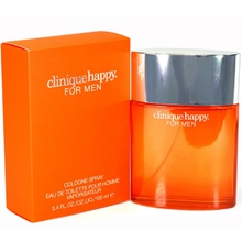 CLINIQUE Happy for Men pánská kolínská voda 100 ml