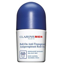 Men Antiperspirant