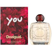 You EDT