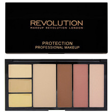 Protection Palette