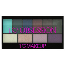 Obsession Palette