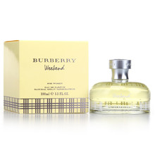 BURBERRY Weekend for Women dámská parfémovaná voda Tester 100 ml