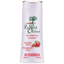 Pomegranate, Argan