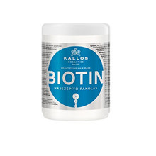Biotin Beautifying