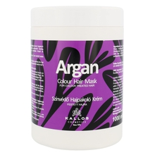 Argan Colour