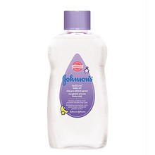 Johnson & Johnson Baby Oil For Good Sleep - Olej pro dobré spaní 200 ml