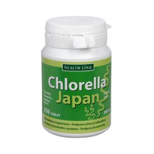 Chlorella Japan