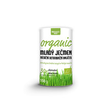 Organic way BIO Mladý ječmen smoothie Organic way 150 g