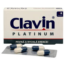 Simply You Clavin Platinum 8 tob.