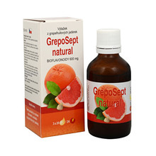 GrepoSept Natural