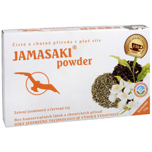 Jamasaki powder