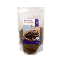 Allnature RAW Chia mouka 500 g