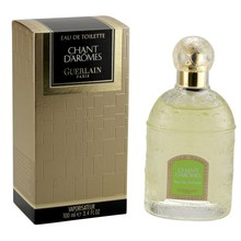 Chant D´Aromes
