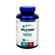 Melatonin 80