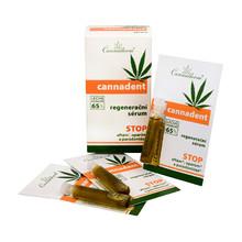 Cannadent sérum
