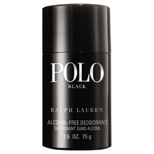 RALPH LAUREN Polo Black Deostick 75 ml