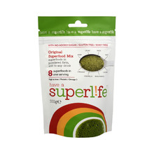 Superlife 8Superfood