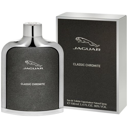 parfumy jaguar classic chromite edt tester. Black Bedroom Furniture Sets. Home Design Ideas