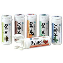 Xylitol Chewing