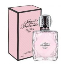 Fatale Pink